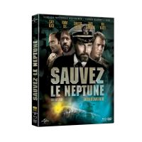 Sauvez le Neptune Combo Blu-ray DVD