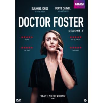 DOCTOR FOSTER S2-NL