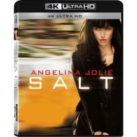 Salt Blu-ray 4K Ultra HD