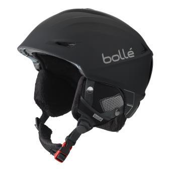 Casque De Ski Bollé Sharp 61 63 Cm Noir Accessoire De Sports D