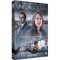 Unforgotten Saison 1 DVD