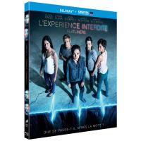 L'Expérience interdite Blu-ray