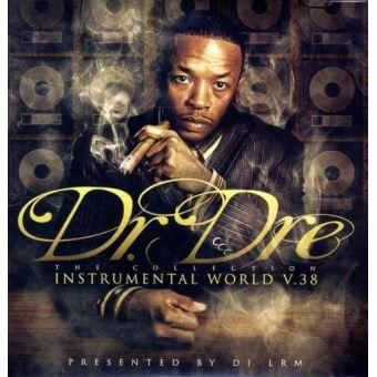 Instrumental world v 38