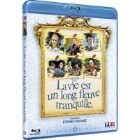 La vie est un long fleuve tranquille Blu-Ray
