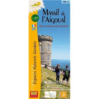 Massif de l'Aigoual, parc national des Cévennes