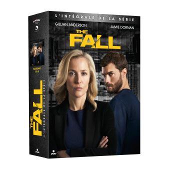 The FallThe Fall Saisons 1 à 3 DVD