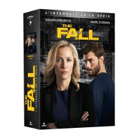 The Fall Saisons 1 à 3 DVD