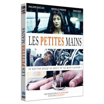 Les petites mains - DVD