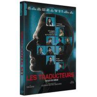 Les Traducteurs DVD