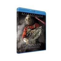 Texas Chainsaw Blu-ray