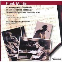 Petite Symphonie concertante - Six Monologues de Jedermann - Concerto pour 7 instruments à vent