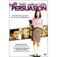 Pretty persuasion - DVD Zone 1