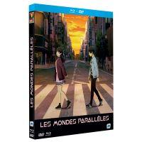 Les Mondes parallèles Combo Blu-ray DVD