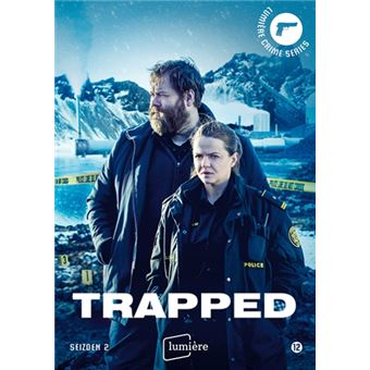 TRAPPED S2 -NL
