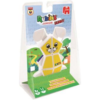 Rubiks junior bunny