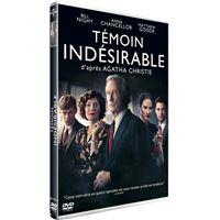 Témoin indésirable Saison 1 DVD