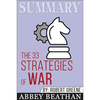 33 Strategies Of War Epub