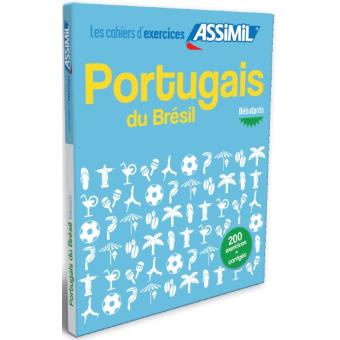 Portugais du Brésil faux débutants