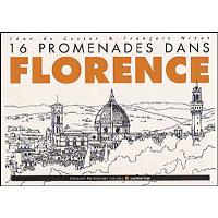 16 PROMENADES DANS VIENNE - Léon de Coster,François Nizet