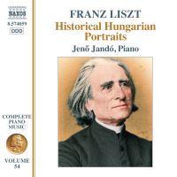 HISTORICAL HUNGARIAN PORTRAITS