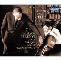 Les Oeuvres pour violoncelle
