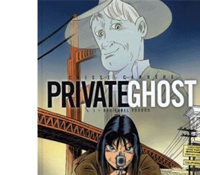 Private Ghost