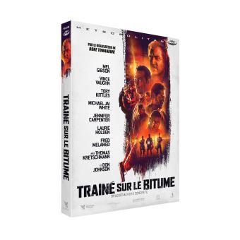Traîné sur le bitume DVD