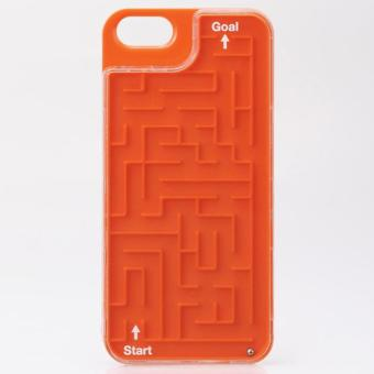 coque iphone 8 plus le labyrinthe