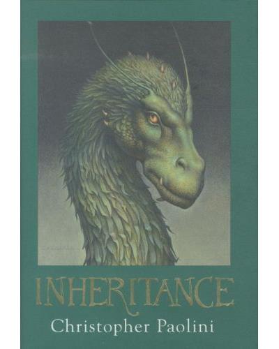 Eragon Tome 4 Inheritance Pdf Epub Telecharger Des Livres En