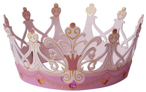Couronne Princesse Large Liontouch