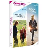 Coffret Comédies romantiques Volume 1 DVD