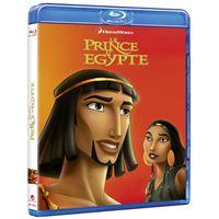 Le Prince d'Égypte Blu-ray