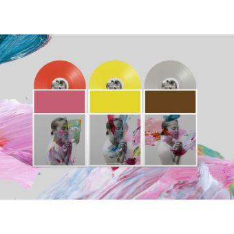 I AM EASY TO FIND/LP LTD ED