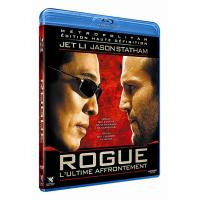 Rogue, L'ultime affrontement - Blu-Ray