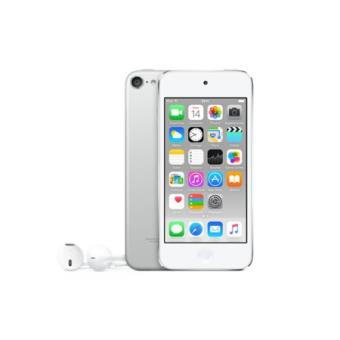Apple iPod Touch 32 Gb Wit en Zilver