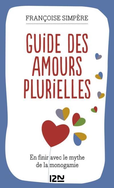 Guide des amours plurielles - 9782823801521 - 7,99 €