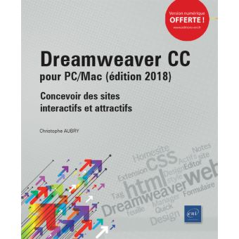 autoformation dreamweaver