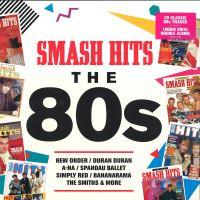 Smash Hits The 80's