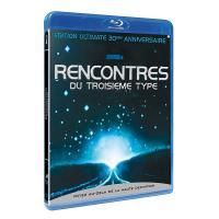 Rencontres du troisième type - Blu-Ray