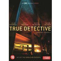 TRUE DETECTIVE S2-BIL