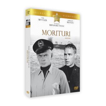 MORITURI-FR