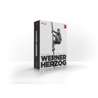 Coffret Werner Herzog, Volume 1 DVD
