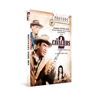 Les 2 cavaliers DVD