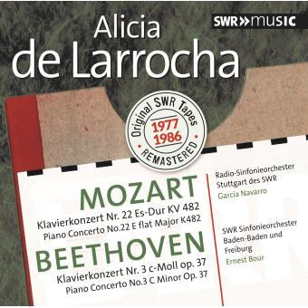 Mozart-beethoven