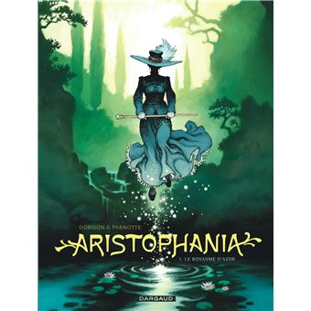 AristophaniaLe Royaume d'Azur