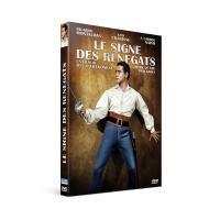 Le signe des renégats DVD