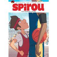 Recueil du Journal de Spirou - Livre 358