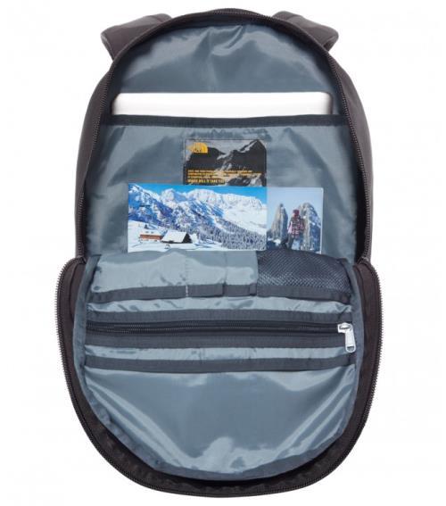d7fd613332 Sac à dos The North Face Jester Noir - Matériel de camping, randonnée -  Equipements sportifs | fnac