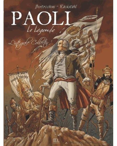 Paoli, la légende !