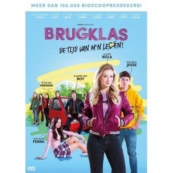 Brugklas de film-NL